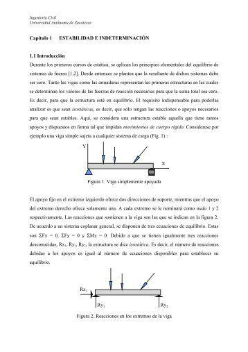 Análisis Estructural - UAZ