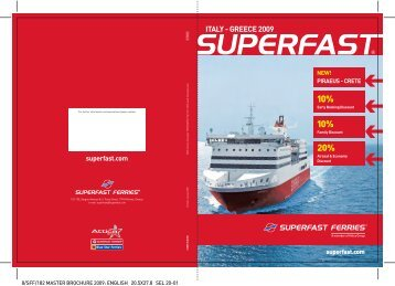 8_SFF_182 ENG BROCHURE 20-01 - Superfast Ferries