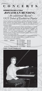 UGT-Brochure-May-to-August-2013 - Page 7