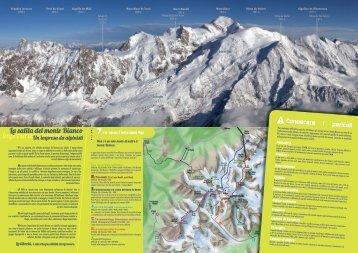 Un'impresa da alpinisti - Fondation Petzl