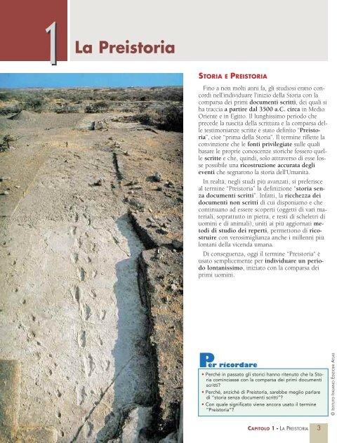 carbonio risalente età della pietra