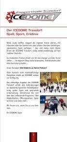 Eisvergnügen in Troisdorf - Eissporthalle Troisdorf - Seite 3