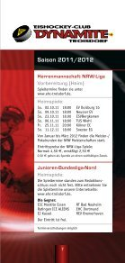 Eisvergnügen in Troisdorf - Eissporthalle Troisdorf - Seite 7