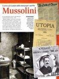 """""""Malto difficilmente si diventa giornalisti!"""". Mussolini sinte- tizzò così ... - Page 2"""