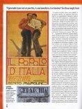 """""""Malto difficilmente si diventa giornalisti!"""". Mussolini sinte- tizzò così ... - Page 3"""