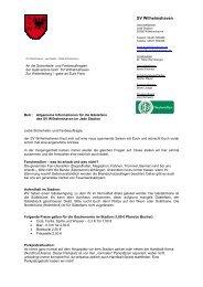 Download Anschreiben - Eintracht Frankfurt