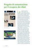 Rifiuti differenziati per un futuro sostenibile - ACEGAS-APS spa - Page 4