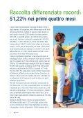 Rifiuti differenziati per un futuro sostenibile - ACEGAS-APS spa - Page 6