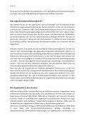 Ungewissheit: Die Kernbotschaft zwischen Arzt und Patient - Seite 3