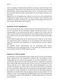 Ungewissheit: Die Kernbotschaft zwischen Arzt und Patient - Seite 5