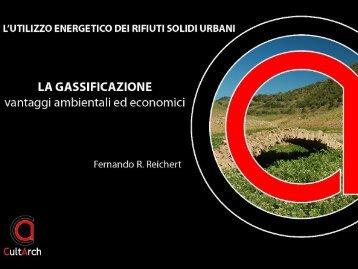 Costi del Servizio di Igiene Urbana in Italia - Fernando Reichert ...