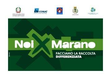 clicca qui - Comune di Marano di Napoli
