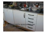 raccolta differenziata in Svezia - Salerno