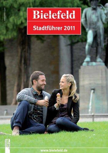 Bielefelder Stadtführer - Eigenrauch & Partner