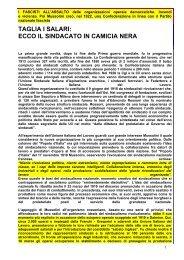 Scarica documento - Sindacato Europeo Intercategoriale