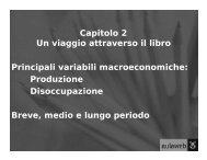 Capitolo 2 Un viaggio attraverso il libro ... - Vincenzo Di Maro