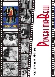 2008-2009 Poveri ma belli - Audiovisivi - Istituto Parri