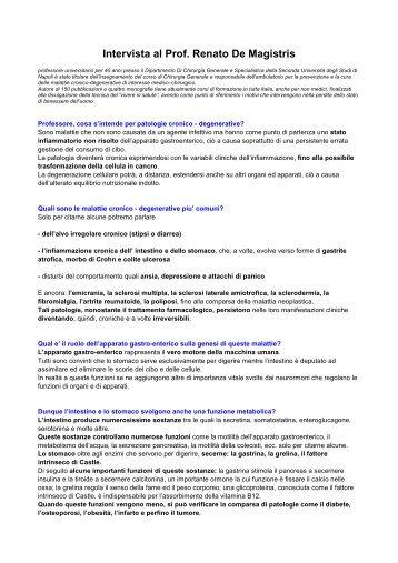 Prof_DeMagistris_Interv_integr - Copia - Prof. Renato De Magistris