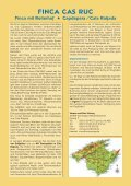 FINCA CAS RUC Capdepera/Cala Ratjada - Finca Varnay - Seite 4