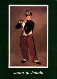 Suoni di Banda 1995 - Complesso bandistico P. Veschi - Matelica