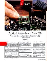 Rockford Fosgate Punch 50m.pdf - Audio Car Stereo