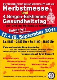 4 - Gewerbeverein Bergen-Enkheim e.V.