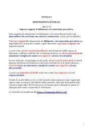 I requisiti - ufficiale giudiziario su internet - UIUG