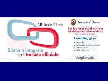 Diapositiva 1 - Provincia di Livorno
