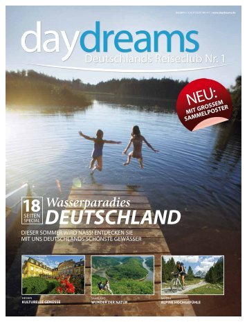 7 für 6 - Daydreams
