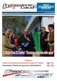 """Cr Molise,Piero Di Cristinzi: """"Sicurezza e riduzione delle spese"""""""
