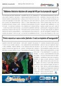"""Cr Molise,Piero Di Cristinzi: """"Sicurezza e riduzione delle spese"""" - Page 3"""