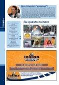 NUMERO 7 - Latina per Strada - Page 2