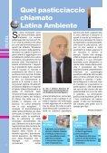 NUMERO 7 - Latina per Strada - Page 4