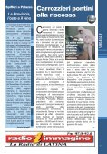 NUMERO 7 - Latina per Strada - Page 5