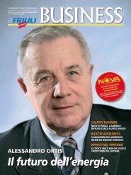 Scarica gratuitamente il numero di maggio del mensile - Il Friuli