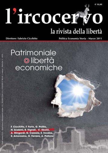 Scarica il PDF - L'IRCOCERVO