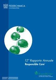 12° Rapporto Annuale - CorporateRegister.com