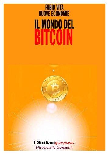 Il mondo del Bitcoin - I Siciliani giovani