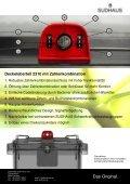 Automatik-Schwerkraftschloss für Müllbehälter ... - sudhaus - Seite 2