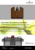 Automatik-Schwerkraftschloss für Müllbehälter ... - sudhaus - Seite 4