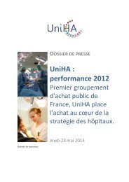 UniHA-DP-Performance-2013-05-231