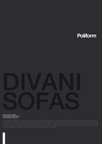 Poliform - Studio Italia