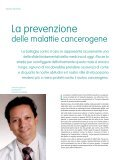 MEDICINA PREVENTIVA FOCUS ON NEWS - Swissoncology - Page 2