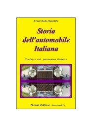 Download this publication as PDF - Breve Storia dell' automobile ...
