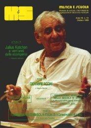 Julius Katciien - Michele Gioiosa