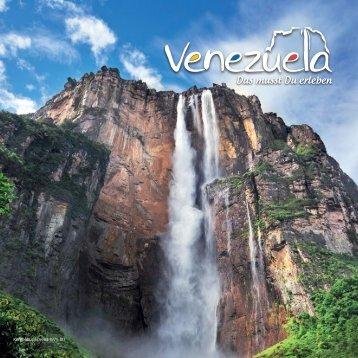 Venezuela erleben