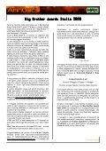 rivista HAX #4 - Il mondo di Paolettopn - Page 6