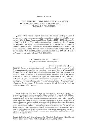 Canetti ciano piedino:Canetti.qxd - Andrea Nanetti, Ph.D.