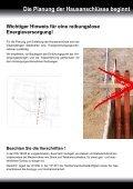 MEHRSPARTENHauseinführungen für Häuser ... - Stadtwerke Wedel - Seite 2