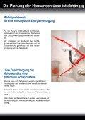 MEHRSPARTEN- Hauseinführungen für - Stadtwerke Wedel - Seite 2